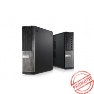 Dell, OPTIPLEX 780,  Intel Pentium E5700, 3.00 GHz, video: Intel GMA 4500, USFF