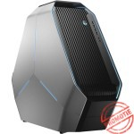 ALIENWARE, AREA-51 R5, Intel Core i9-7980XE Extreme Edition, 18-Core , 2.60 GHz, HDD: 480 GB SSD, 2000 GB, RAM: 16 GB, video: nVIDIA GeForce GTX 1070, TOWER