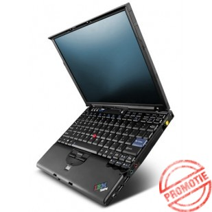 "Laptop Lenovo Thinkpad X61S; Intel Core 2 Duo T7300 2000 Mhz; 2 GB DDR2; 80 GB IDE; Ecran 12.1"", XGA  4:3  1024x768; Intel HD Graphics Shared; COMBO;  nu are webcam; -; Black; OS Optional; second-hand"