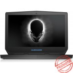 Laptop ALIENWARE, 13 R2, Intel Core i5-6200U, 2.30 GHz, HDD: 128 GB, RAM: 8 GB, video: Intel HD Graphics 520, webcam, 13.3 LCD (WXGA), 1366 x 768""
