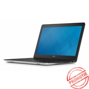 Laptop DELL, INSPIRON 5547, Intel Core i7-4510U, 2.00 GHz, HDD: 1000 GB, RAM: 8 GB, video: AMD Radeon R7 M260 (Topaz), Intel HD Graphics 4400, webcam, BT, 15.6 LCD (WXGA), 1366 x 768""