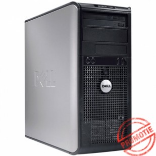 Dell OptiPlex 755 Core 2 Duo E4600 2.4 GHz TOWER