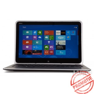 "Laptop DELL, XPS 12-9Q33,  Intel Core i5-4200U, 1.60 GHz, HDD: 128 GB, RAM: 4 GB, video: Intel HD Graphics 4400, webcam, 12.5 LCD (FHD), 1920 x 1080""FARA TOUCH"