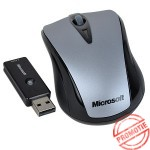 Mouse MICROSOFT; model: Optical 7000; GRI; USB; WIRELESS