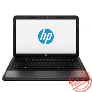 Laptop HP, 255 G1; AMD E2-2000, 1750 MHz; 4 GB RAM; 500 GB HDD; AMD Radeon HD 7340 (Wrestler); DVD-RW