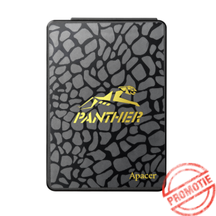HDD 120 GB; S-ATA III; SSD; APACER; PANTHER AS340; NOU