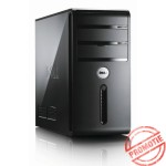 Dell Vostro 420; Intel Core 2 Duo E8400 3 GHz; TOWER