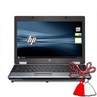Laptop HP ProBook 6450b; CORE I5 M520; 2.4 GHz; 4 GB RAM; 250 GB HDD;14 INCH; DVDRW