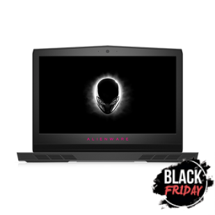 Laptop ALIENWARE, 17 R4,  Intel Core i7-7820HK, 2.70 GHz, HDD: 1 TB, RAM: 16 GB, video: Intel HD Graphics 530, nVIDIA GeForce GTX 1080, webcam