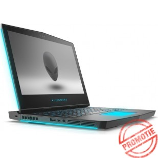 Laptop ALIENWARE, 13 R3, Intel Core i7-7700HQ , 2.80 GHz, HDD: 240 GB, RAM: 16 GB, video: Intel HD Graphics 630, nVIDIA GeForce GTX 1060, webcam