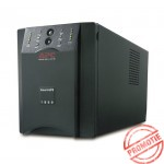 UPS APC; model: SMART 1500VA; format: 2U; management; iesiri: 4; SH