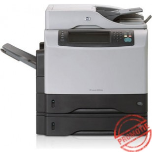 Multifunctional LASER HP model: 4345MFP; format: A4; RETEA; USB; SH;