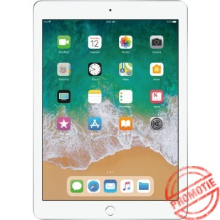 iPad (5th generation) WIFI 32GB SILVER