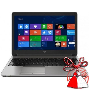 Laptop HP, HP PROBOOK 650 G1,  Intel Core i5-4300M, 2.60 GHz, HDD: 500 GB, RAM: 8 GB, video: AMD Radeon HD 8500M/8700M Series (Mars), Intel HD Graphics 4600, webcam
