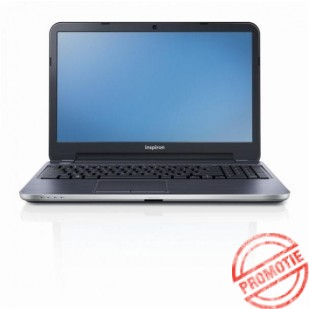 Laptop DELL, INSPIRON 5521, Intel Core i7-3537U, 2300 MHz, 8 GB RAM, 1000 GB HDD, Intel HD Graphics 4000, AMD Radeon HD 8730M (Mars), DVDRW