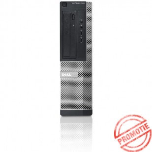 Dell, OPTIPLEX 390,  Intel G630, 2.70 GHz, video: Intel HD Graphics 2000; DESKTOP
