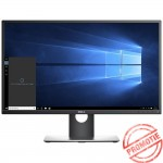 "Monitor DELL; model: P2217; 22""; WIDE; SH"