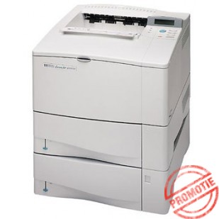 Imprimanta LASER HP model: 4100TN; format: A4; RETEA; USB; SH