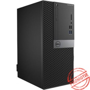 Dell, OPTIPLEX 3040MT, TOWER; Barebone NOU