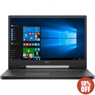 Laptop DELL, G7 7790