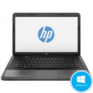"Laptop HP 650, Intel Celeron B830 1800 Mhz; 4 GB DDR3; 500 GB SATA; Ecran 15.6"", HD 16:9 1366x768; Intel HD Graphics Shared; DVD RW;"
