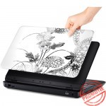 """CASE SWITCH DELL Inspiron 15R; Lovers in Morning; """"CN0834Y16940017T00RLA00, 0834Y1"""""""