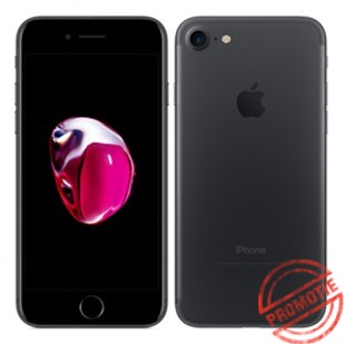 IPHONE 7 32GB BLACK REFURBISHED
