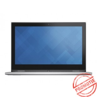 Laptop DELL, INSPIRON 7359, Intel Core i7-6500U, 2.50 GHz, HDD: 500 GB, RAM: 8 GB, video: Intel HD Graphics 520, webcam, 13.3 LCD (FHD), 1920 x 1080""