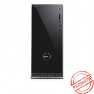 Dell, INSPIRON 3662,  Intel Pentium J4205, 1.50 GHz, HDD: 500 GB, RAM: 8 GB, video: Intel HD Graphics 505; DESKTOP