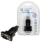 LOGILINK Adapter: USB 2.0 to SERIAL (DB-9);