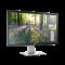 Monitor DELL, model: P2414HB; 24