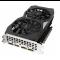 Placa video GIGABYTE 6144 MB, GDDR5, 192 bit, PCI-E 16x, NVIDIA GeForce GTX 1660, HDMI, DISPLAY PORT