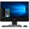 Aio DELL, XPS 7760 AIO,  Intel Core i7-7700, 3.60 GHz, HDD: 512 GB SSD, RAM: 16 GB, video: AMD Polaris 10, Intel HD Graphics 630, webcam