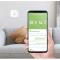 Senzor Smart pentru umiditate si temperatura Woox R7048, Zigbee 3.0