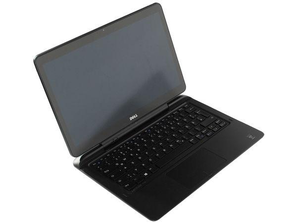 Laptop DELL, LATITUDE 7350, Intel Core M-5Y10, 0.80 GHz, HDD: 128 GB, RAM: 4 GB, video: Intel HD Graphics 5300, webcam, BT