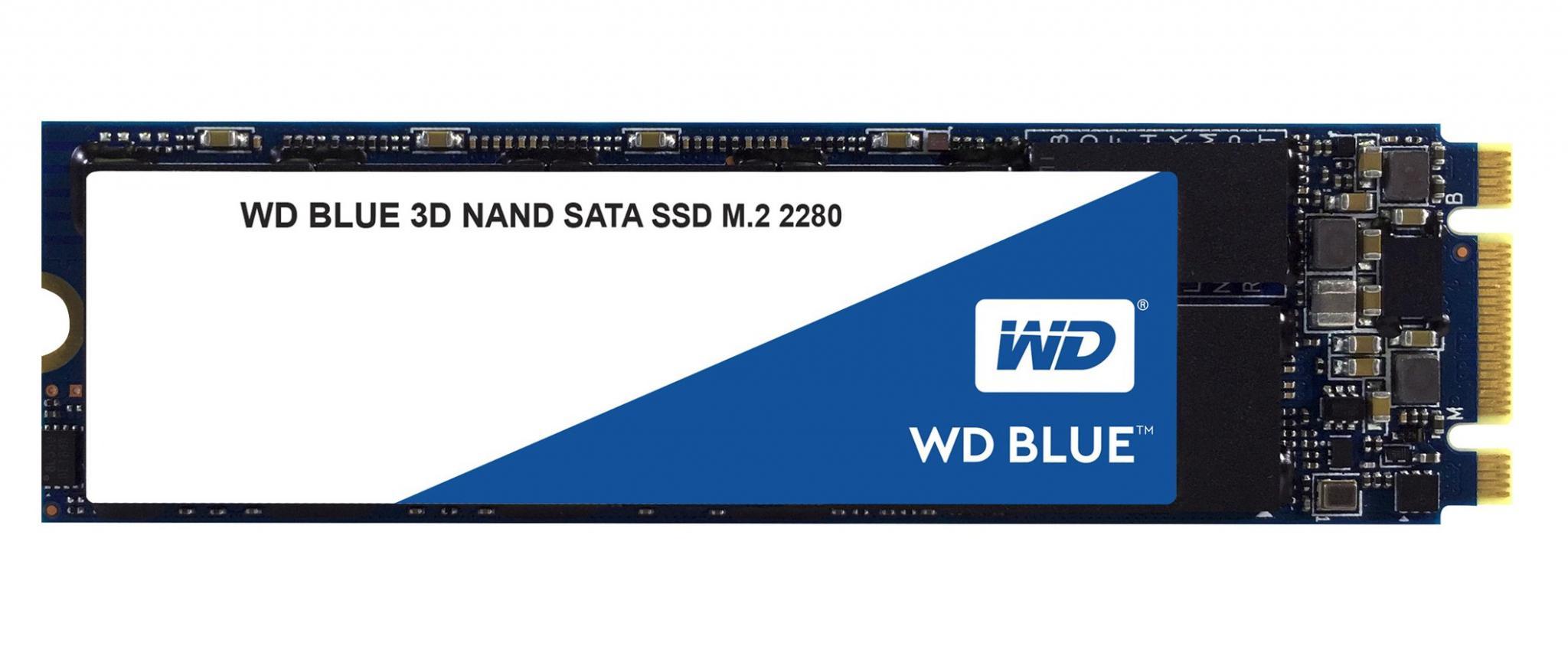 WD WDS500G2B0B