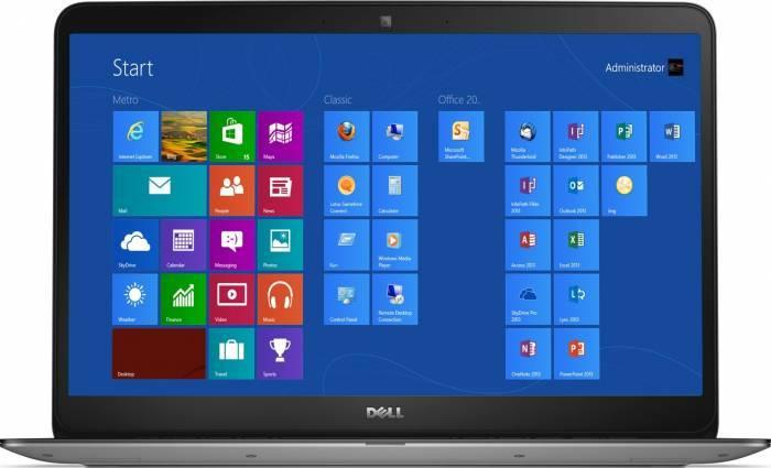 Laptop DELL, INSPIRON 7548, Intel Core i7-5500U, 2.40 GHz, HDD: 1000 GB, RAM: 8 GB, video: AMD Radeon R7 M265 (Mars), Intel HD Graphics 5500, webcam, BT