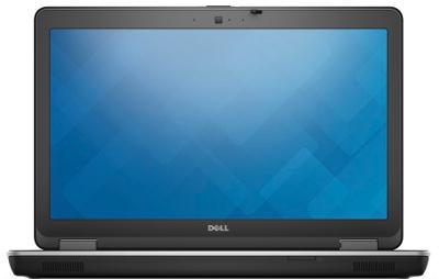 Laptop DELL, LATITUDE E6540,  Intel Core i7-4810MQ, 2.80 GHz, HDD: 256 GB SSD, RAM: 8 GB, unitate optica: DVD RW, video: AMD Radeon HD 8790M (Mars), Intel HD Graphics 4600, webcam, 15.6 LCD (FHD), 1920 x 1080'