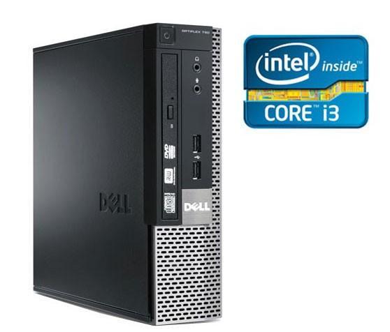 Dell OPTIPLEX 790 Intel Core I3 2130 340 GHz Video